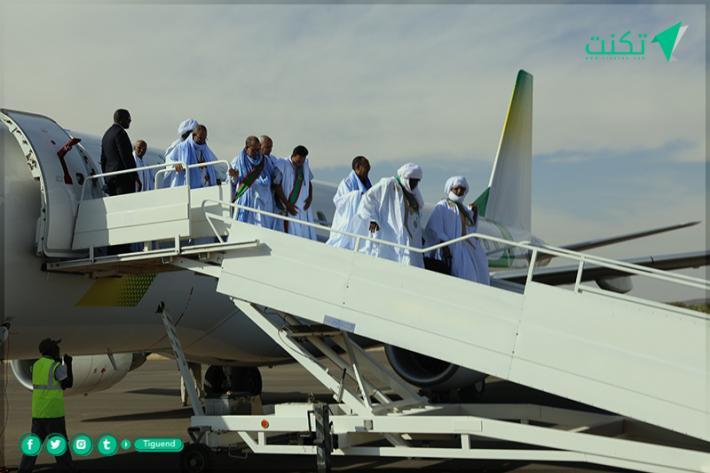 المغرب يوقف مطلوبا للانتربول قادم من موريتانيا