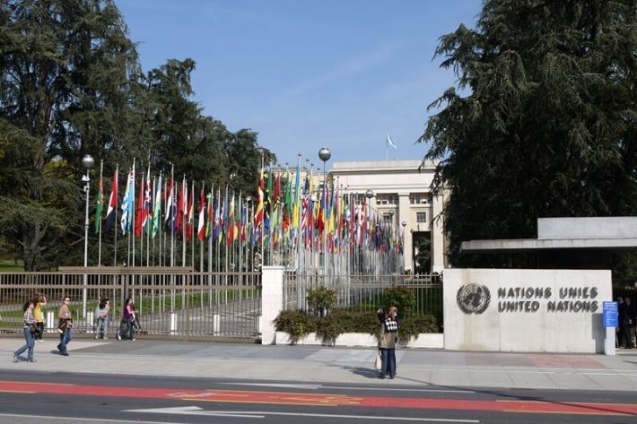 موريتانيا تستعرض إنجازاتها في مجال حقوق الإنسان